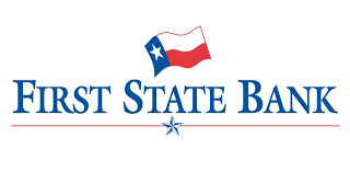 LOGO - First State Bank