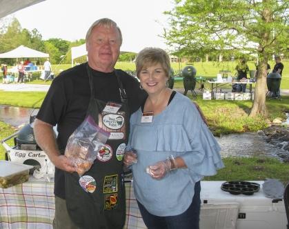 Allen & Darlene Forshage