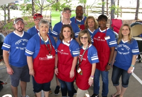 Team: First State Bank