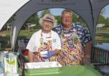 Ann & Zefrin Pospicil
